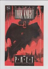Batman Legends of the Dark Knight: 11-12 Prey #1-2 Story Arc Run DC Comics 1990