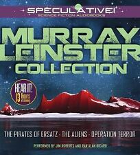 Murray Leinster Collection : The Pirates of Ersatz, the Aliens, Operation...