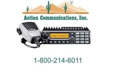 ICOM IC-F2821D-23 - UHF 400-470 MHZ, 45 W, 256 CH, ANALOG MOBILE TWO WAY RADIO