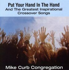 Put Your Hand In The Hand & Th - Mike Congregation Curb (1999, CD NEUF) CD-R