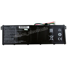 New Battery For Acer TravelMate B115-M B115-MP Chromebook 13 CB5-311 AC14B18J