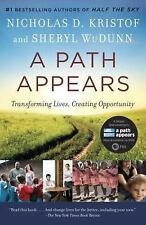 A Path Appears: Transforming Lives, Creating Opportunity, WuDunn, Sheryl, Kristo