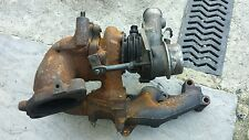 Vauxhall Astra G Turbo Charger X17DTL