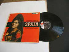 The Dynamic Sound Of Spain The Madrid National Orchestra  Diplomat 2268