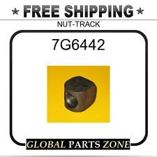 7G6442 - NUT-TRACK  for Caterpillar (CAT)