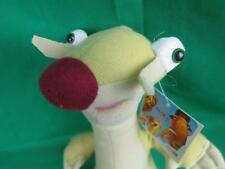 NEW ICE AGE 2 THE MELTDOWN SID SLOTH 20TH CENTURY 2006 NANCO PACK IS BACK PLUSH