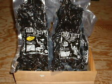 BRONCO BILLY'S BEEF JERKY 3 LBS-4 Different Flavors,Teri,Hot,Sweet,Old Country