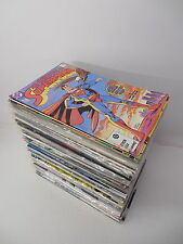 Adventures Of Superman DC Comic Books Big Huge Collection Wolfman Ordway Jurgens