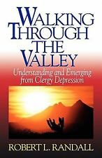 Walking Through the Valley: Understanding and Emerging from Clergy Dep-ExLibrary