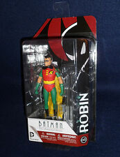 "DC Collectibles Batman: The Animated Series ROBIN 6"" Action Figure 06"