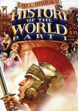 HISTORY OF THE WORLD, PART I [DVD NTSC/1 NEW]