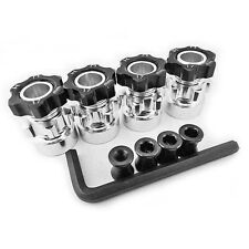 NEW Hot Racing Slash 4x4 10mm Offset 17mm Hubs 12mm Hex Mount