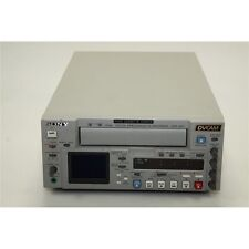 Sony DSR-45P PAL DVCAM MiniDV Player/Recorder deck