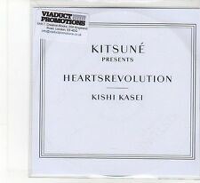 (FB194) Kishi Kasei, Heartsrevolution - 2014 DJ CD