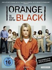 5 DVD-Box ° Orange ist the New Black - Staffel 1 ° NEU & OVP