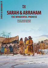Sarah & Abraham: The Wonderful Promise: The Story of Sarah and Abraham (Bible Wi