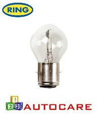 Ring R395 12v 35/35w Bosch Headlight Bulb BA20D