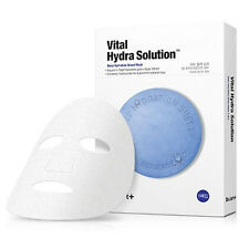 Dr.Jart+ Dermask Vital Hydra Solution Deep Hydration Sheet Mask 25g/0.9 oz X 5ea