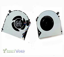 New CPU Cooling Fan For Toshiba Satellite L950 L950D L955D S950 6033B0032202
