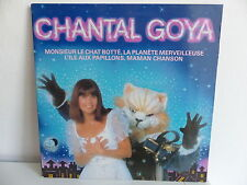 CHANTAL GOYA Monsieur le chat botté .. PL37705