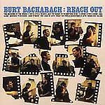 Bacharach, Burt Reach Out CD