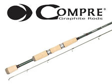 "Shimano Compre Spinning Rod CPS66ML2C 6'6"" Medium Light 2pc"