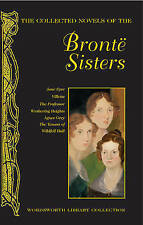 TheCollected Novels of the Bronte Sisters, Bronte, Charlotte, New, Hardcover