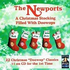 NEWPORTS - A CHRISTMAS STOCKING FILLED WITH DO  CD NEU