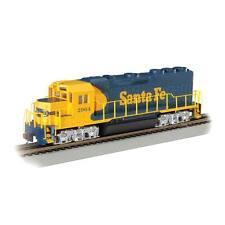 NEW Bachmann EMD GP40 DCC Santa Fe #2964 HO 66302