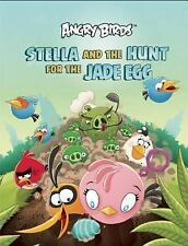 Stella and the Hunt for the Jade Egg: An Angry Birds Story Book, Entertainment,