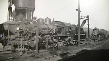"""Photograph Trains, Railroads New York Central 915 Steam Engine, Large 20"""" Format"""