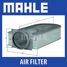 MAHLE Air Filter - LX1833 (LX 1833) Genuine Part - Fits MERCEDES-BENZ