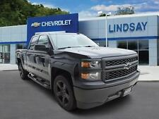 Chevrolet : Silverado 1500 2WD Double C
