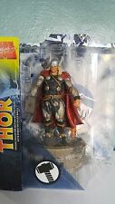 "MARVEL SELECT  Thor 8 "" Action Figure"