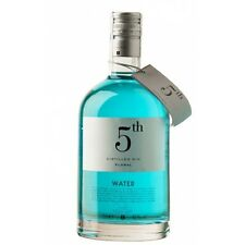 GIN 5TH WATER FLORAL GIN 42% VOL.  70 CL
