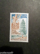 FRANCE - 1968, timbre 1561, Flore, Arbres, neuf**