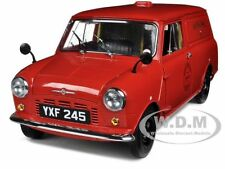 1960 MORRIS MINI VAN ROYAL MAIL 1/12 DIECAST MODEL CAR BY SUNSTAR 5316