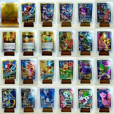 HUGE POKEMON CARD LOT!! MANY RARES/ULTRA RARES FROM ALL SET!! (1995-2017)(1)