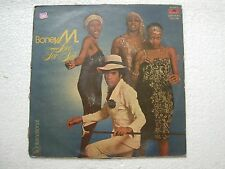 BONEY M LOVE FOR SALE polydor RARE LP RECORD vinyl  INDIA INDIAN VG+