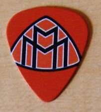 MAYBACH GUITAR PICK BRAND NEW SEALED PLECTRUM ELECTRIC ACOUSTIC BASS UNIQUE