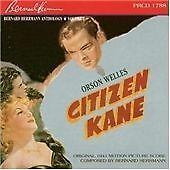 Bernard Herrmann - Citizen Kane ( Original Motion Picture Score )