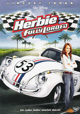 Herbie Fully Loaded (Walt Disney)                                    | DVD | 111