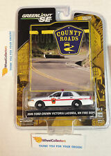 Greenlight County * 2066 Ford Crown Victoria Laconia, NH Fire Dept.  * k24