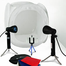 "Photo Softbox Photography Light Tent Cube Soft Box 16""x16""x16"" 40cm F5"