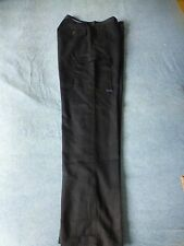 Mens dark navyUrban stone cargo style trousers 30w 31L  great condition