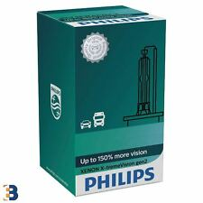 Philips D4S X-treme Vision up to 150% more View Xenon Bulbs 42402XV2C1 Single