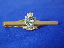 ROYAL IRISH RANGERS TIE GRIP / BAR / SLIDE