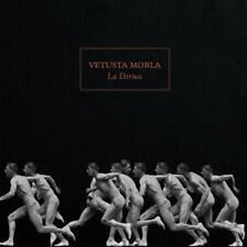 Vetusta Morla-la enmalle (German edition) - CD