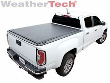 "WeatherTec​h Roll Up Bed Truck Cover for GMC Canyon - 2015-2016 - 74"" Box"