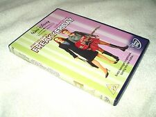 DVD Movie Disney Freaky Friday